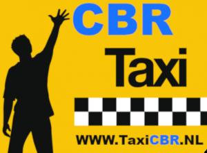Online Taxi Theorie Examen CBR Logo